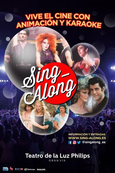 Sing Along - Moulin Rouge