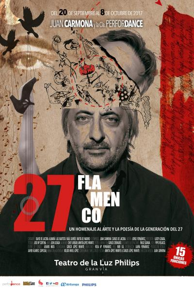 27  Flamenco