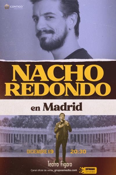 Nacho Redondo - Macadamia