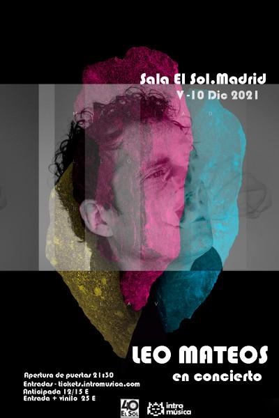 Leo Mateos en Madrid (El Sol)