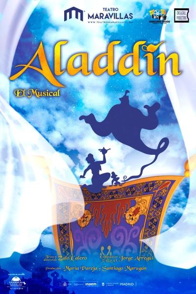 Aladdin: El Musical