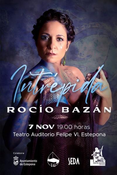 Intrépida | Rocío Bazán