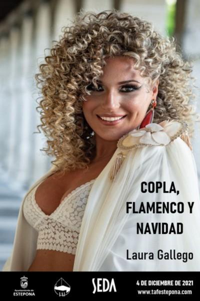 Copla, Flamenco y Navidad   Laura Gallego